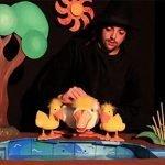 Marionetas Aneguet Lleig