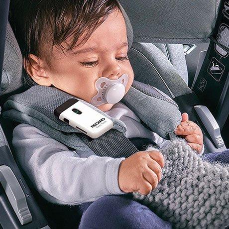 Easy Tech Lifestyle Accessories Recaro Kids2