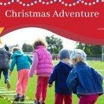 Christmas Adventure Rebombori Cultural 2