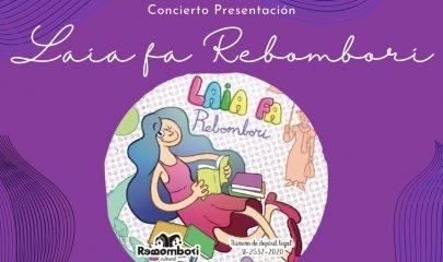 Concierto Laia Rebombori Cultural Destacado