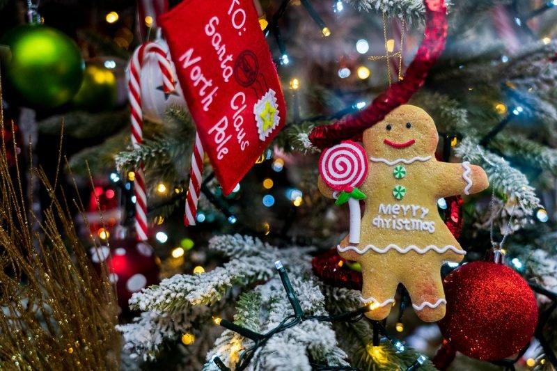 6 Actividades Para Pasar El Tiempo En Casa Con Los Niños Durante Las Navidades