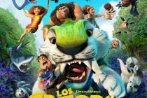 Croods Nueva Era Cartel