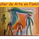 Taller Arte Familia