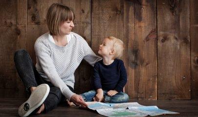 Beneficios Familias Monoparentales