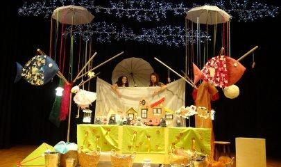 El Tendal Sala Horta 1