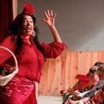 Teatro Infantil Boja Flor 1