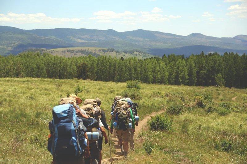 11976 Excursionismo