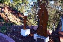 Ruta Teatralizada Esculturas Vida 2