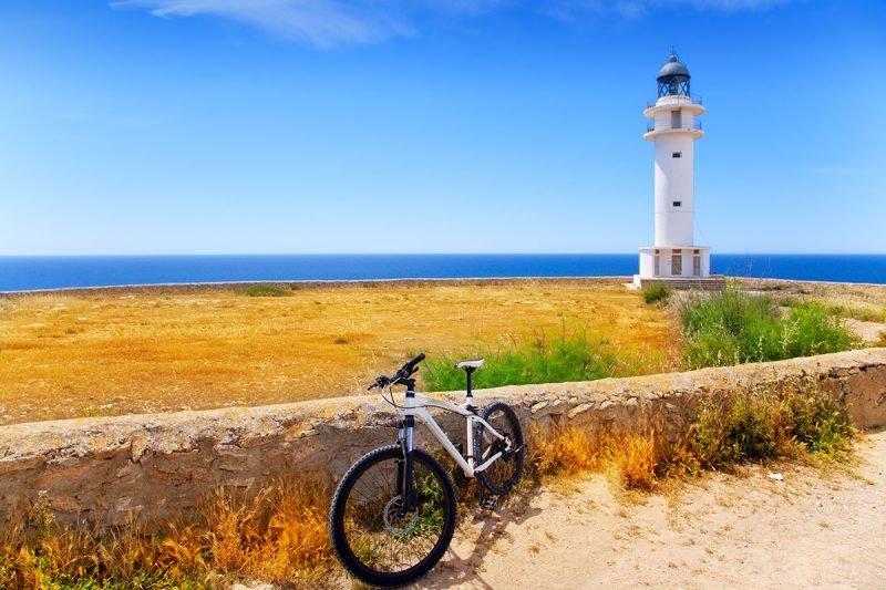 Faro Des Cap De Barbaria Formentera
