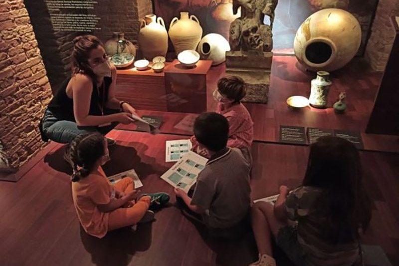 Museo Historia Valencia Actividades Familiares Gratuitas 2