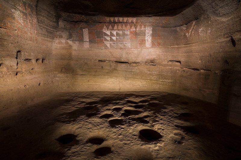 Museo Parque Arqueologico Cueva Pintada